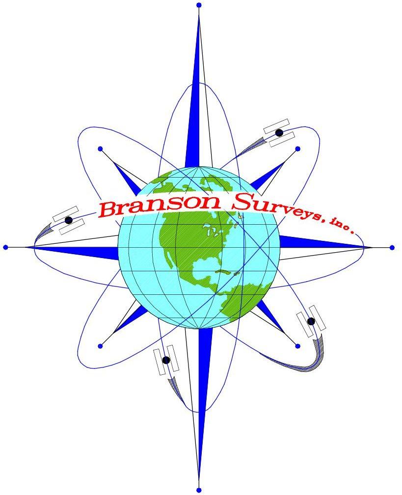 branson surveys inc